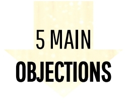 5 Main Objections
